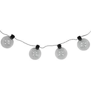 Guirlande Lumineuse Avec 20 Boules - 5 Mètres