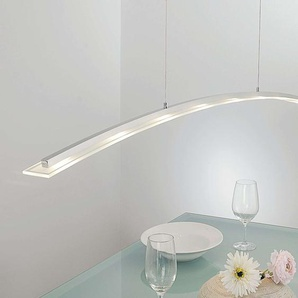 Suspension LED Juna, hauteur réglable, 136 cm