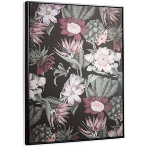 Kave Home - Tableau rectangulaire Natures