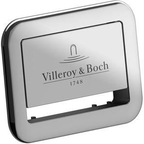 Villeroy et Boch - Alimentation en eau par le trop plein pour baignoire, pour baignoire Squaro Edge 12 - VILLEROY & BOCH