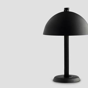 HAY Lampe de table Cloche - noir