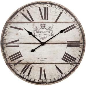 Horloge D60