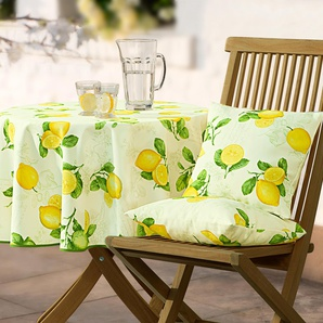 Linge de table provençal, Coussins provençaux, lot de 2, polyester