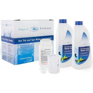 Kit de traitement Spa Aqua Finesse