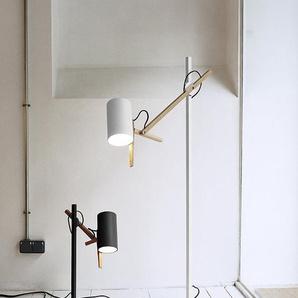 Marset Lampe de table Scantling S - noir