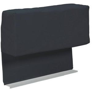 Royal Botania Lazy Lounge - Dossier 80cm - anthracite/tous les temps ameublement/PxHxP 80x30x15cm