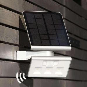 Applique dextérieur LED solaire XSolar L-S
