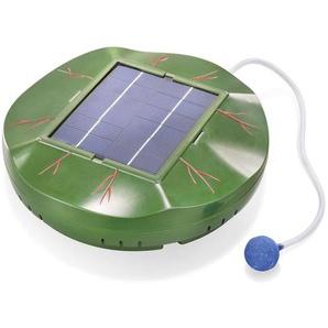 Aérateur d'étang énergie solaire Floating Air