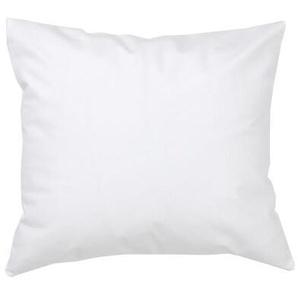 Taie D'oreiller Molleton - Imperméable - Blanc (blanc)