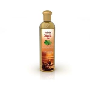 Voile de Sauna Eucalyptus / Menthe 250 ml - CAMYLLE
