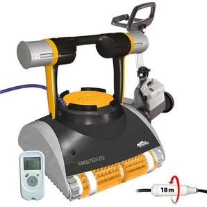 Robot de piscine électrique Master E5 + Chariot - Dolphin - MAYTRONICS DOLPHIN