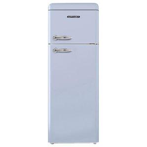 Réfrigérateur Combiné Schneider Consumer Group SDD208VBL - 208 litres Classe A+ Bleu