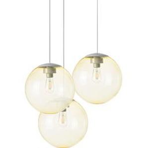 Spheremaker Suspension luminaire Light yellow
