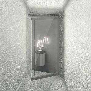 Applique Exterieur à intensité variable Hailey en aluminium - LAMPENWELT