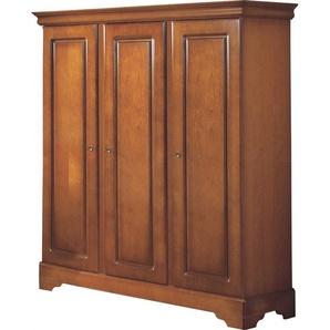 Armoire merisier 3 portes