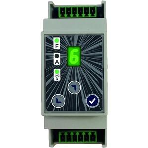 Système de commande MOD BRiO RC - CCEI - Pilotage de projecteurs