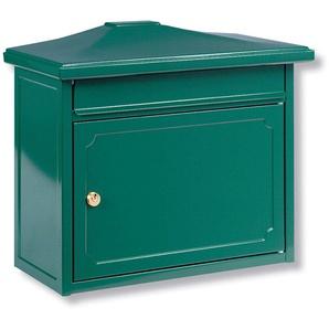 Boîte aux lettres KOPENHAGEN verte