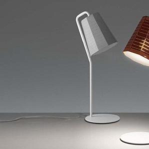 Artemide Lampe à poser Null Vector  - gris aluminium
