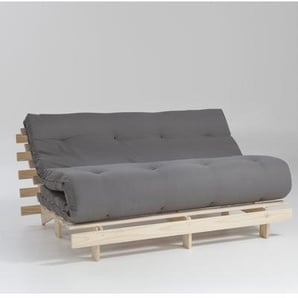 Matelas futon coton pour banquette THAÏ