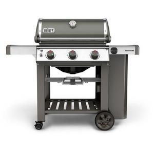 Barbecue gaz Weber Genesis II E-310 GBS Gris