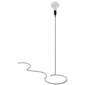 Lampadaire Cord Lamp - Lampadaire 38 x 130 cm