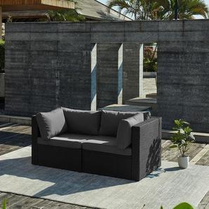 Salon Paradise Lounge VIII (2 éléments)
