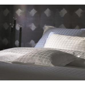 Housse de couette PALACE Blanc - Blanc des Vosges 240x220 cm