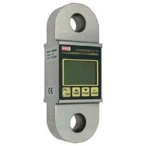 Dynamomètre sans télécommande - Capacité : 20000 kg - WEBSILOR