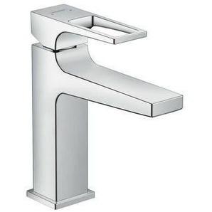 Hansgrohe Metropol Metropol 110 Mitigeur de lavabo poignée étrier, bonde Push-Open chrome (74507000)