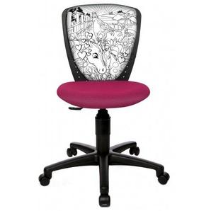 SWAP SCOOL - Chaise pivotante pour des enfants