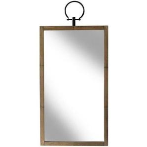 Miroir en bois Glory - Boite à design