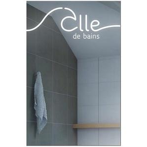 Miroir avec éclairage LED - Salle de Bains I Par Joël Guenoun - 90 cm x 60 cm (HxL) - PRADEL BY JOËL GUENOUN