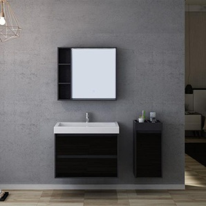 Meuble salle de bain BRIANZA 800