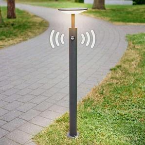 LED Eclairage Exterieur Fenia en aluminium - LUCANDE