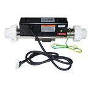 Réchauffeur H30-R1 Large 3Kw Avec câble pressostat - LX