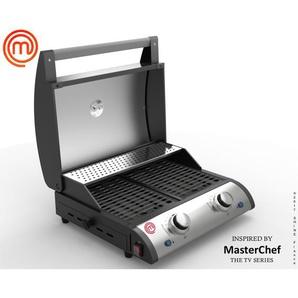 Barbecue électrique - MASTERCHEF