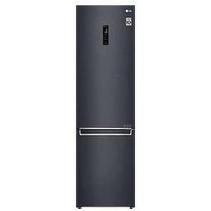 Réfrigérateur Combiné LG Electronics GBB72MCDZN - 384 litres Classe A++ Carbone