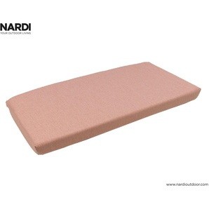 Nardi Coussin pour le banc  Net  - quartz rose