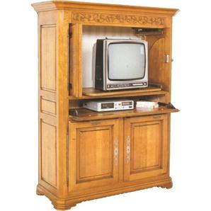 Meuble Télévision TV sculpté