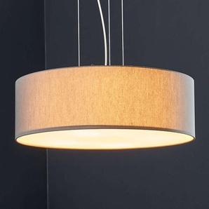 Suspension LED Gala, 50cm, chintz graphite