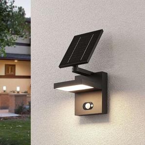 Applique dextérieur LED solaire Silvan, détecteur