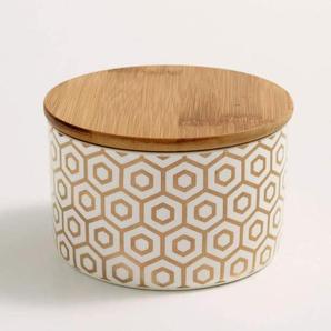 Pot en céramique Douceur poudrée