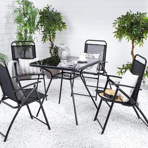 Un choix unique de mobilier de jardin de tous types chez ...