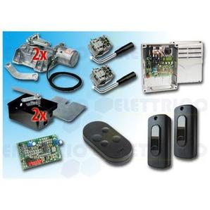 came kit motorisation frog-a 230v 001u1901 u1901 u1901ml