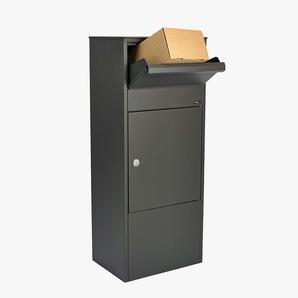 Grande boîte aux lettres 800 anthracite