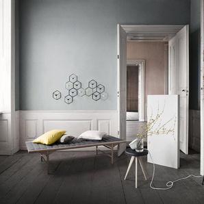 Menu Bougeoir mural POV  - blanc