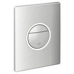 Grohe Nova Cosmopolitan Light Plaque de commande (WC 38809000)