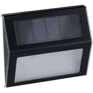 Eclairage Solaire pour escalier DAYTON Blanc Chaud PAULMANN - 94234