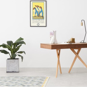 Higgs, chaise de bureau en velours, vert sapin
