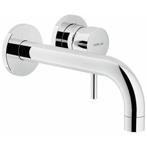 Set de finition mitigeur lavabo LIVE à encastrer - Corps dencastrement - NOBILI